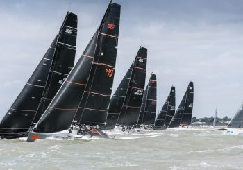 All-Round Test for the FAST40+ Fleet